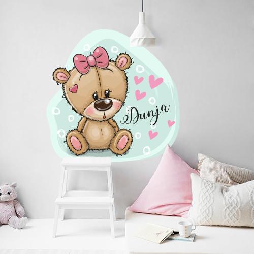 Cute Teddy - girls