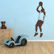 Basketball player 3