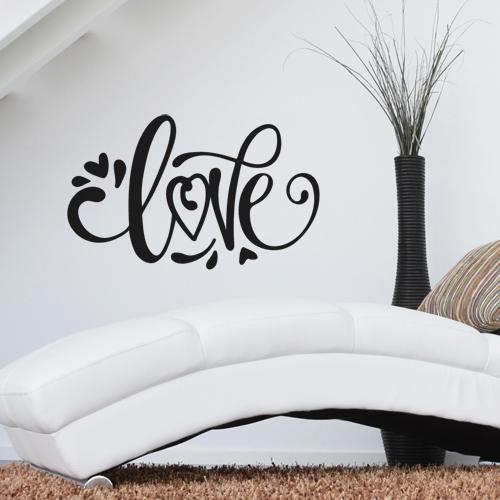 Love Grafit