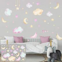 Clouds - rose_dupl