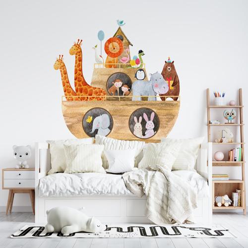 Nojeva barka