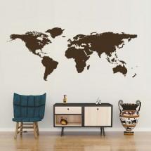 Svetska mapa