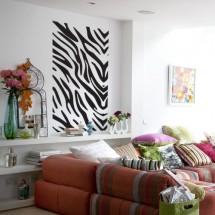 Zebra Pruge