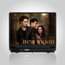 Nalepnice Twilight New Moon