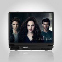 Nalepnice Twilight Eclipse