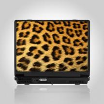 Nalepnice Leopard Skin