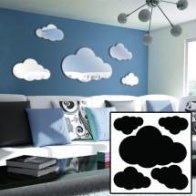 Ogledalo Oblaci - Klikni za detalje