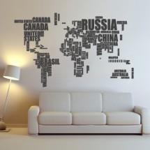 Mapa Država