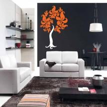 Curly Drvo - Klikni za detalje