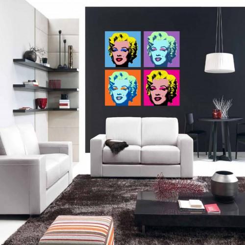 MM Pop art