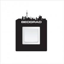 Beograd Prekidač - Klikni za detalje