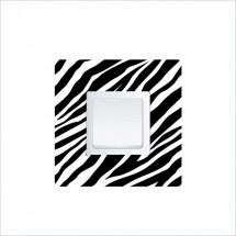 Zebra prekidač