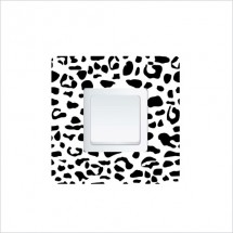 Leopard prekidač