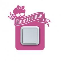 Monster High 1 Prekidač  - Klikni za detalje