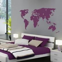 Označi se na mapi sveta
