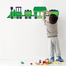 Zeleni vozić - Klikni za detalje