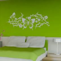 Tajanstveni leptir - Klikni za detalje