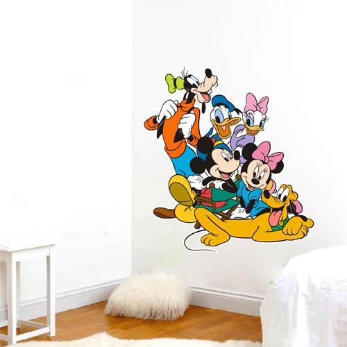 Disney družina