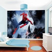 Fototapeta Spiderman - Klikni za detalje