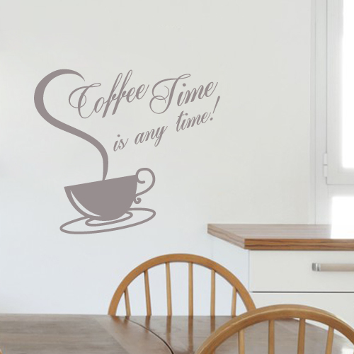 Time to Coffee